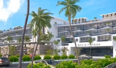 Wynn Resort Bahamas