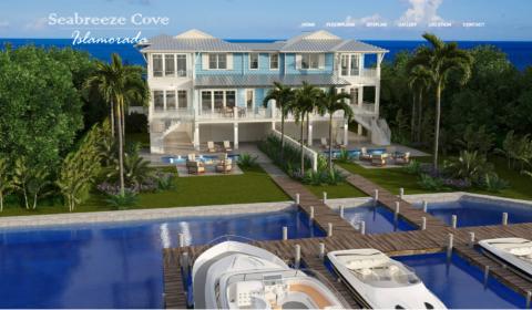 Seabreeze Cove Islamorada